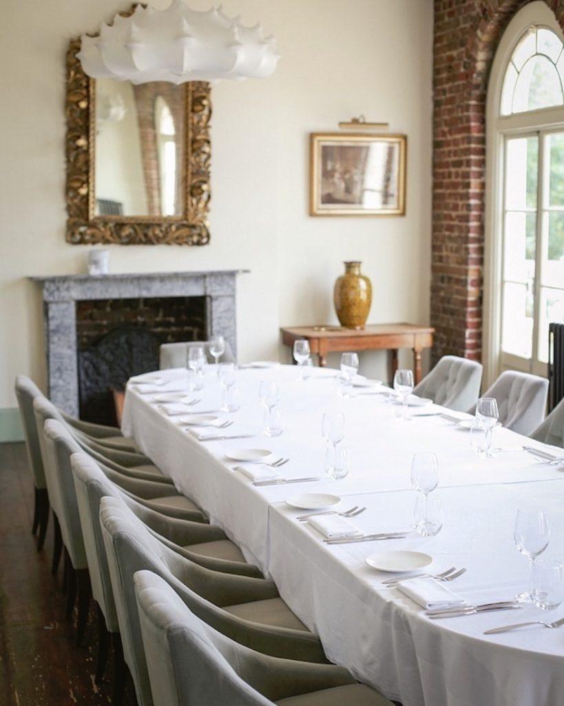 York Albany By Gordon Ramsay Private Dining Room Image Regency Room 819x1024