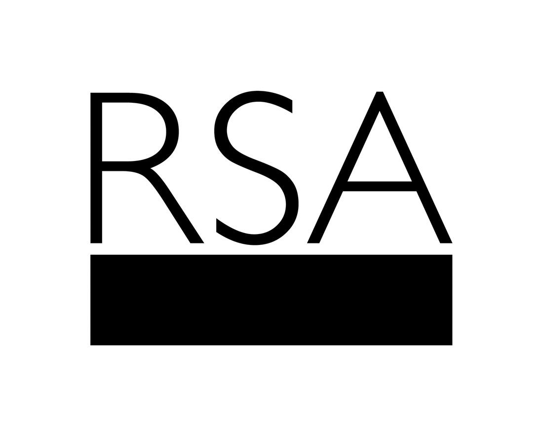 RSA House – London logo