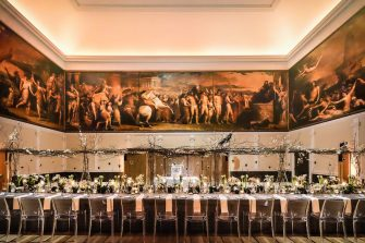 RSA House Private Dining Room Image 1 335x223